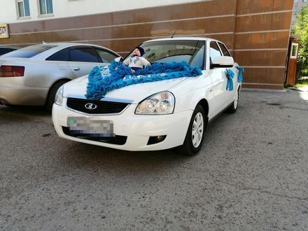 ВАЗ (Lada) 2170 (седан) 2013 года за 2 100 000 тг. в Актобе – фото 6