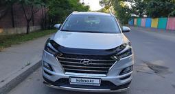Hyundai Tucson 2019 года за 13 300 000 тг. в Алматы – фото 2