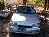 ВАЗ (Lada) 2115 (седан) 2004 года за 400 000 тг. в Талдыкорган – фото 3