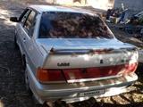 ВАЗ (Lada) 2115 (седан) 2004 года за 400 000 тг. в Талдыкорган – фото 5