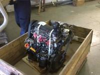 Двигатель BSE Шкода за 250 000 тг. в Нур-Султан (Астана)