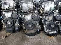 Двигатель Toyota Camry 40 (тойота камри 40) за 222 тг. в Алматы