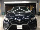Toyota Camry 2019 года за 13 700 000 тг. в Алматы
