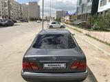 Mercedes-Benz E 230 1996 года за 2 100 000 тг. в Караганда – фото 4