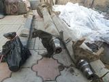 Оси bpw есо plus грузовые за 200 000 тг. в Талдыкорган – фото 2