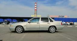 Volvo S70 1999 года за 2 000 000 тг. в Алматы – фото 4