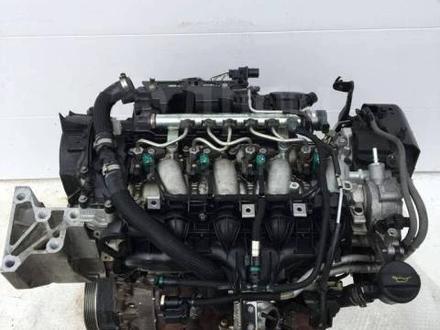 Двигатель на LAND ROVER Range Rover Evoque за 100 000 тг. в Алматы