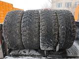 Резина Летняя Cooper Discoverer S/T Maxx 275/70/r18 за 120 000 тг. в Нур-Султан (Астана) – фото 2