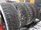 Резина Летняя Cooper Discoverer S/T Maxx 275/70/r18 за 120 000 тг. в Нур-Султан (Астана) – фото 5