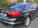 Kia K7 2011 года за 5 350 000 тг. в Алматы – фото 4