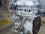 Двигатель Toyota camry2, 4 2AZ на тойоту камри 2аз 2.4л… за 500 000 тг. в Алматы