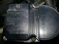 Дроссель Toyota Camry 2AZ, дроссельная заслонка за 32 000 тг. в Семей