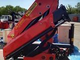 HYCM-crane  Манипулятор HYVA HB 150 e2 2021 года в Караганда – фото 2
