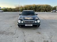 Mercedes-Benz E 320 2000 года за 4 500 000 тг. в Кызылорда