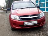 ВАЗ (Lada) 2190 (седан) 2013 года за 2 300 000 тг. в Семей – фото 4