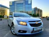 Chevrolet Cruze 2012 года за 2 900 000 тг. в Алматы