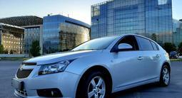 Chevrolet Cruze 2012 года за 3 200 000 тг. в Алматы – фото 3