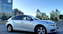 Chevrolet Cruze 2012 года за 3 200 000 тг. в Алматы – фото 4
