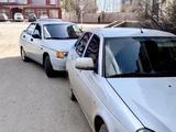ВАЗ (Lada) 2110 (седан) 2001 года за 600 000 тг. в Караганда – фото 4