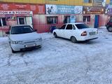 ВАЗ (Lada) 2110 (седан) 2001 года за 600 000 тг. в Караганда – фото 5