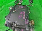 Двигатель TOYOTA PASSO KGC30 1KR-FE 2012 за 223 000 тг. в Костанай