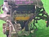 Двигатель TOYOTA PASSO KGC30 1KR-FE 2012 за 223 000 тг. в Костанай – фото 3