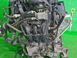 Двигатель TOYOTA PASSO KGC30 1KR-FE 2012 за 223 000 тг. в Костанай – фото 4