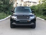 Land Rover Range Rover 2014 года за 27 500 000 тг. в Нур-Султан (Астана)