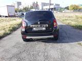 Renault Duster 2014 года за 5 150 000 тг. в Петропавловск – фото 4