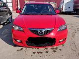 Mazda 3 2007 года за 2 200 000 тг. в Костанай