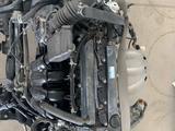 Двигатель на toyota camry 40 ACV40 2AZ FE 2.4 за 500 000 тг. в Алматы – фото 2