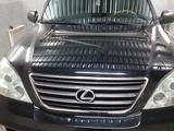 Lexus GX 470 2004 года за 7 500 000 тг. в Атырау – фото 2