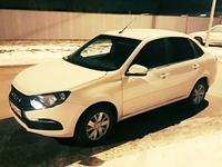 ВАЗ (Lada) Granta 2190 (седан) 2019 года за 3 900 000 тг. в Кызылорда