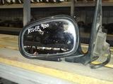 Зеркало заднего вида на Rover 400 за 4 800 тг. в Тараз – фото 2