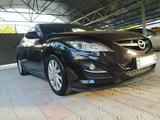 Mazda 6 2010 года за 4 550 000 тг. в Алматы – фото 4
