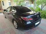 Mazda 6 2010 года за 4 550 000 тг. в Алматы – фото 5