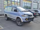 Mitsubishi Delica 1996 года за 4 600 000 тг. в Нур-Султан (Астана) – фото 3
