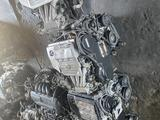 Двигатель Lexus RX300 2WD/4WD за 400 000 тг. в Темиртау – фото 4