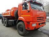 КамАЗ  АТЗ 12 6х6 2021 года за 31 000 000 тг. в Нур-Султан (Астана) – фото 2
