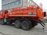 КамАЗ  АТЗ 12 6х6 2021 года за 31 000 000 тг. в Нур-Султан (Астана) – фото 3