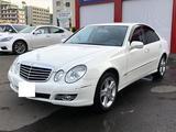Mercedes-Benz E 350 2008 года за 3 400 000 тг. в Нур-Султан (Астана)