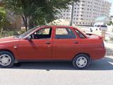 ВАЗ (Lada) 2110 (седан) 1998 года за 270 000 тг. в Актау – фото 5