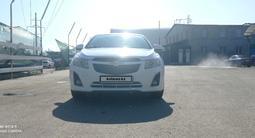 Chevrolet Cruze 2013 года за 3 700 000 тг. в Алматы – фото 4