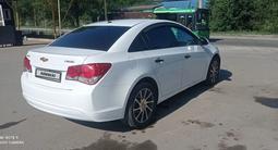 Chevrolet Cruze 2013 года за 3 700 000 тг. в Алматы – фото 3