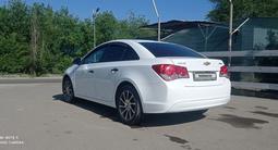 Chevrolet Cruze 2013 года за 3 700 000 тг. в Алматы – фото 5