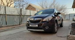 Opel Mokka 2014 года за 5 000 000 тг. в Атырау