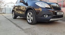 Opel Mokka 2014 года за 5 000 000 тг. в Атырау – фото 2