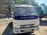 Foton  Forland 2015 года за 3 000 000 тг. в Талдыкорган – фото 3