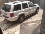 Jeep Grand Cherokee 2000 года за 4 500 000 тг. в Алматы