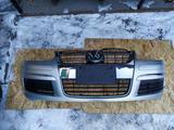 Бампер VW Jetta А 5 за 120 000 тг. в Алматы – фото 2